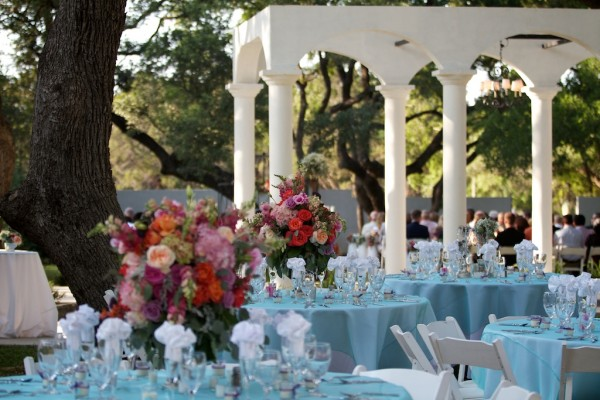Outdoor Wedding Gallery