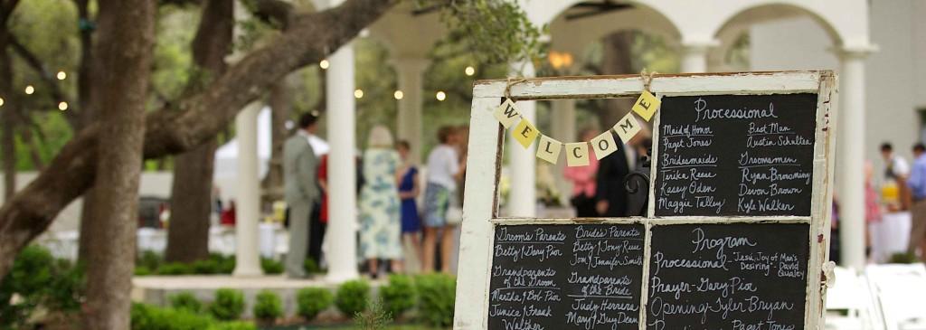 wedding-welcome