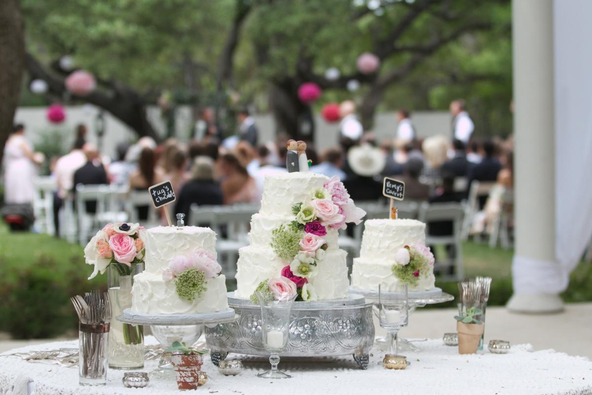 Gallery - Small Garden Wedding Venue in San Antonio ...