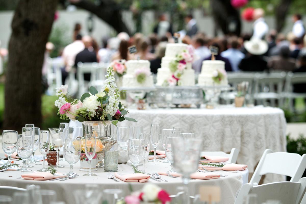 Small weddings in san antonio - Intimate And Romantic