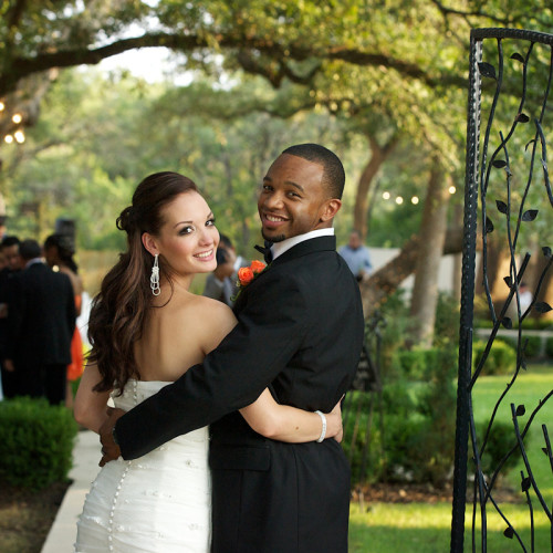 Home Small Garden Wedding Venue In San Antonio Affordable Wedding Venues
