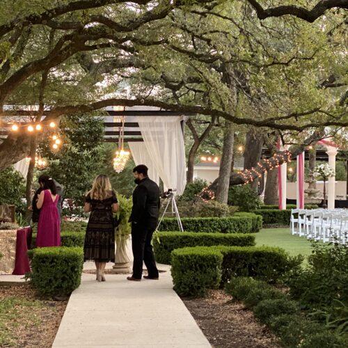Wedding in San Antonio